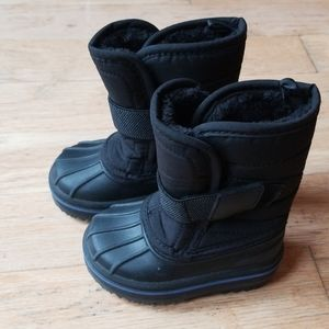 Children's Place Toddler Boot